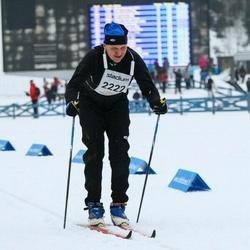 Finlandia-hiihto - Juha Kaislaoja (2222)