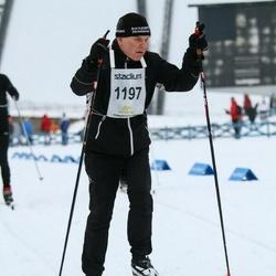 Finlandia-hiihto - Johan Nordman (1197)