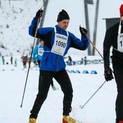 Finlandia-hiihto - Arto Silvast (1090)