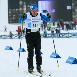 Finlandia-hiihto - Kalle Lähdesmäki (811)