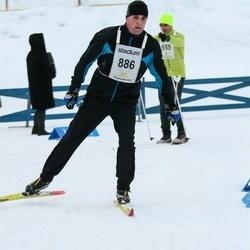 Finlandia-hiihto - Tuomo Kautto (886)
