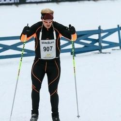Finlandia-hiihto - Miika Paananen (907)