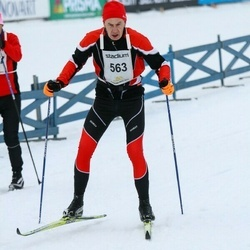 Finlandia-hiihto - Indis Leming (563)