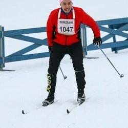 Finlandia-hiihto - Mikko Drocan (1047)