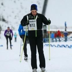 Finlandia-hiihto - Pentti Vakkari (872)