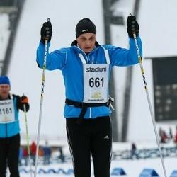 Finlandia-hiihto - Tatu Parviainen (661)