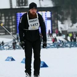 Finlandia-hiihto - Jukka Lintilä (1457)