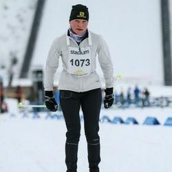 Finlandia-hiihto - Terhi Koskinen (1073)