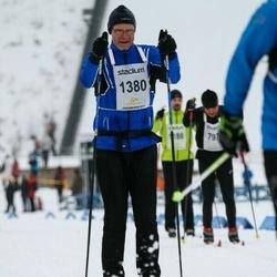 Finlandia-hiihto - Jukka Hämäläinen (1380)