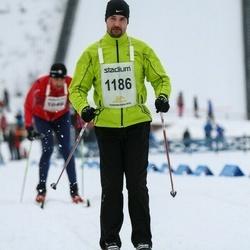 Finlandia-hiihto - Mikko Pekkola (1186)