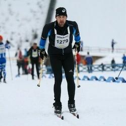 Finlandia-hiihto - Aki Kiiliäinen (1279)