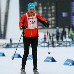 Finlandia-hiihto - Matti Hannila (951)