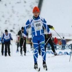 Finlandia-hiihto - Jari Käpylä (658)