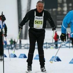 Finlandia-hiihto - Urs Zinsli (5473)