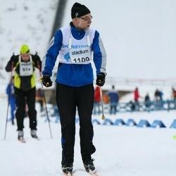 Finlandia-hiihto - Hannu Vuorinen (1109)