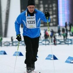 Finlandia-hiihto - Heikki Kiiski (1225)