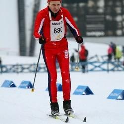 Finlandia-hiihto - Pertti Jäppinen (880)