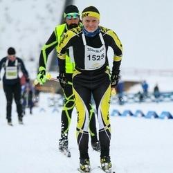 Finlandia-hiihto - Ain Inno (1525)