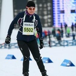 Finlandia-hiihto - Anja Härkönen (5502)