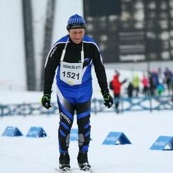 Finlandia-hiihto - Hannu Lappalainen (1521)