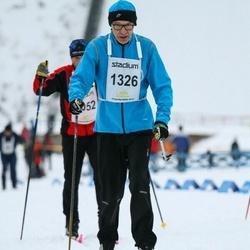 Finlandia-hiihto - Matti Salmela (1326)