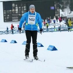 Finlandia-hiihto - Esa Saarinen (1432)