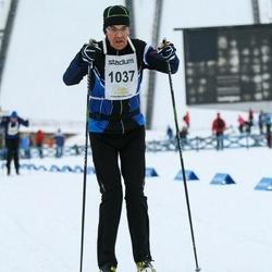Finlandia-hiihto - Kimmo Auvinen (1037)