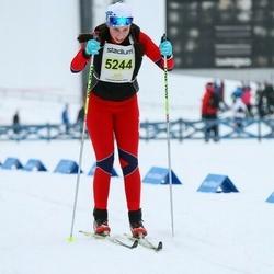 Finlandia-hiihto - Emma Halla-Aho (5244)