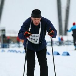Finlandia-hiihto - Seppo Myllylä (1214)