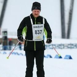 Finlandia-hiihto - Mika Markkanen (837)