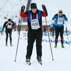 Finlandia-hiihto - Einari Uutela (1132)