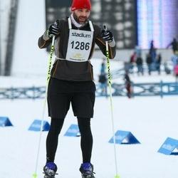 Finlandia-hiihto - Pete Sohlberg (1286)