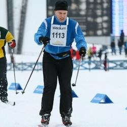 Finlandia-hiihto - Matti Tanner (1113)