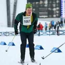 Finlandia-hiihto - Pekka Itäniemi (1067)