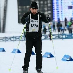Finlandia-hiihto - Kim Anderson (1270)