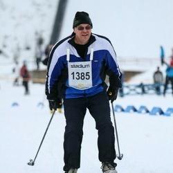 Finlandia-hiihto - Timo Marjamäki (1385)