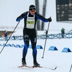 Finlandia-hiihto - Max Bär (5411)