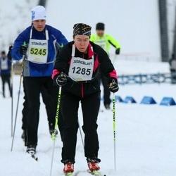 Finlandia-hiihto - Hetti Kirves (1285)