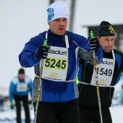 Finlandia-hiihto - Tony Halla-Aho (5245)
