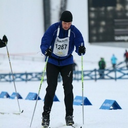 Finlandia-hiihto - Timo Tiainen (1287)