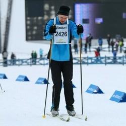 Finlandia-hiihto - Tuomas Puonti (2426)