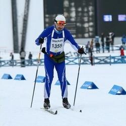 Finlandia-hiihto - Sergei Steshenko (1355)