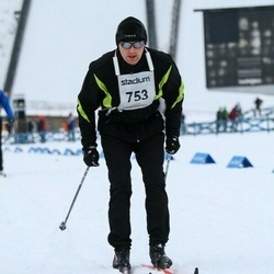 Finlandia-hiihto - Juha Sipilä (753)