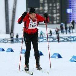 Finlandia-hiihto - Jüri Alba (2190)