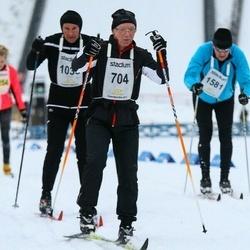 Finlandia-hiihto - Matti Vatanen (704)