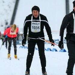 Finlandia-hiihto - Damian Henzi (1035)