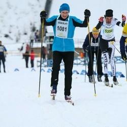Finlandia-hiihto - Jouko Åkerlund (1081)
