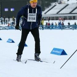 Finlandia-hiihto - Valtteri Kinnunen (1154)