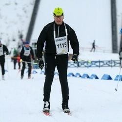 Finlandia-hiihto - Arto Kotajärvi (1115)