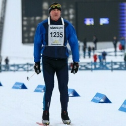 Finlandia-hiihto - Stefan Sundelius (1235)